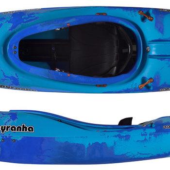 Pyranha Pyranha 9R  Whitewater Kayak