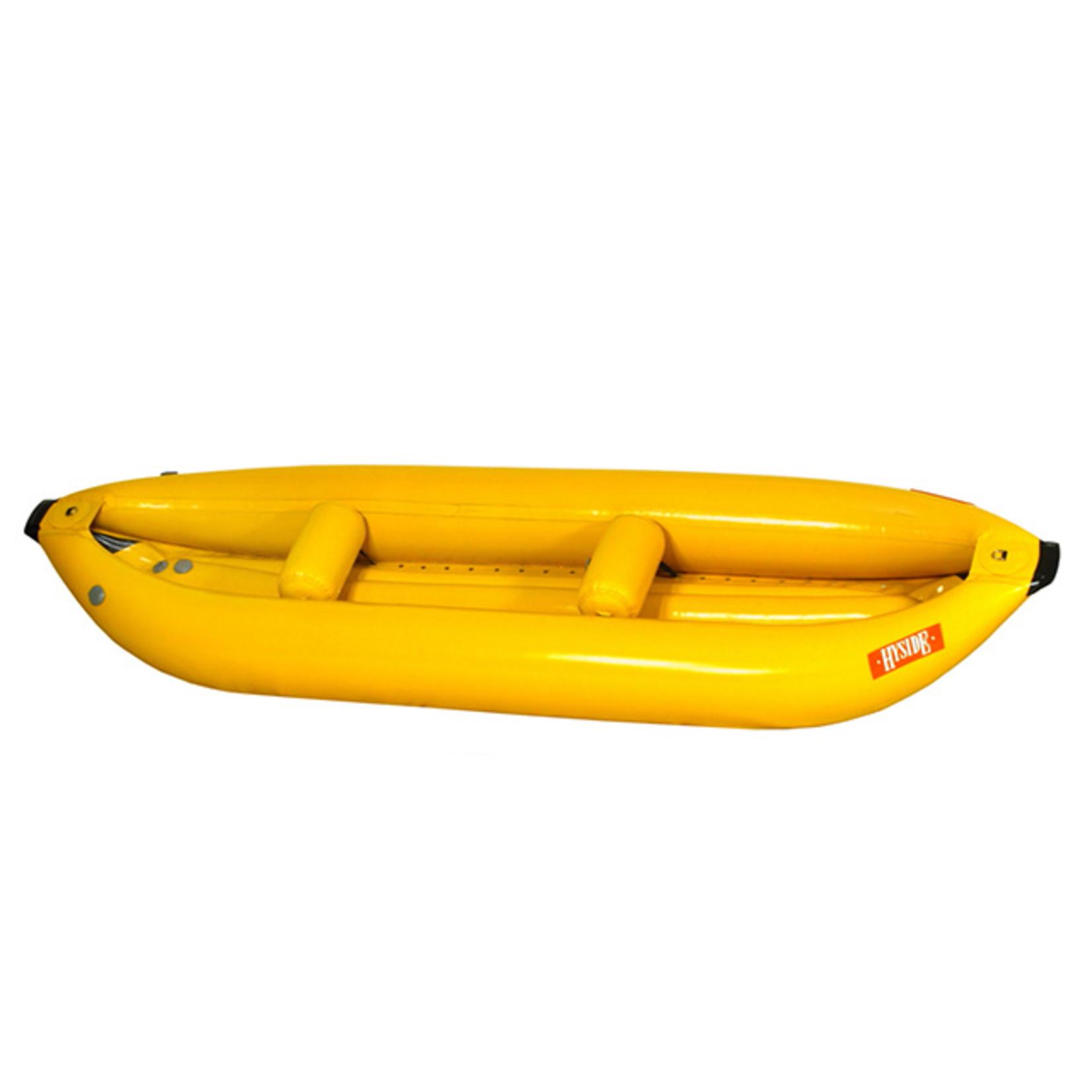 Hyside Inflatables Hyside Padillac II Kayak
