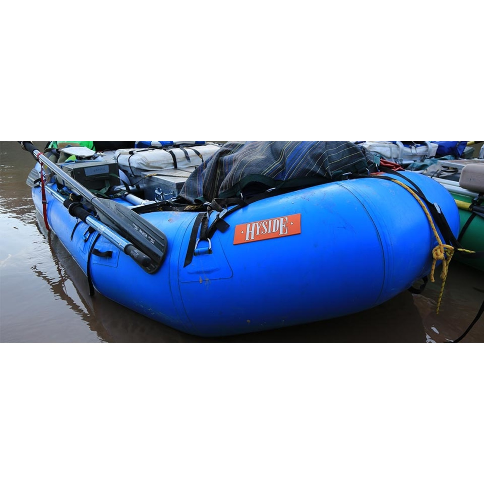 Hyside Inflatables Hyside Pro 15.0