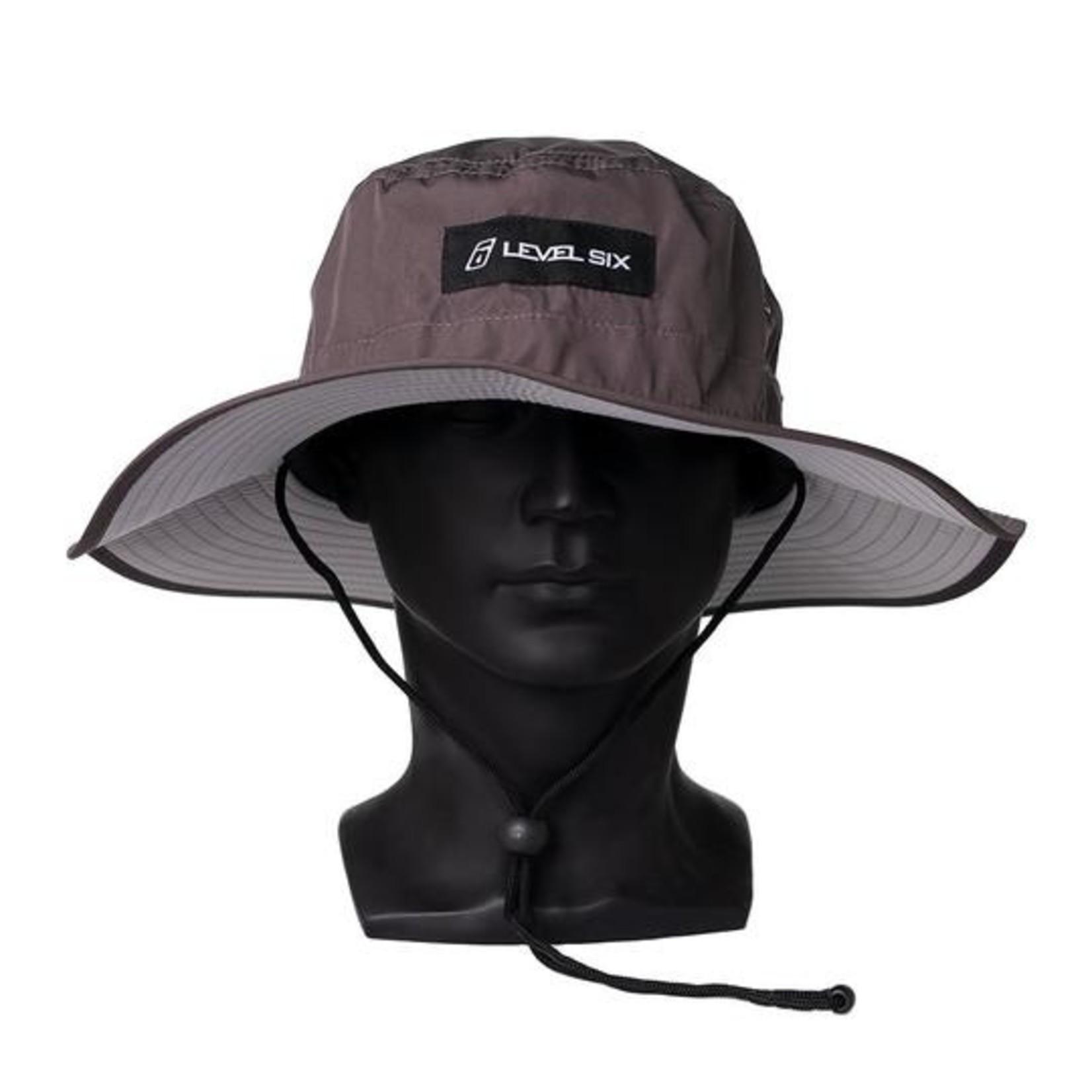 Level Six Level Six Prospector Wide Brim Hat