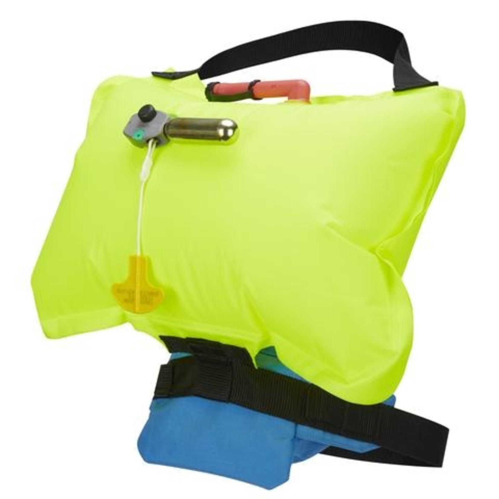 Mustang Survival Mustang Survival Minimalist Manual Inflatable Belt Pack