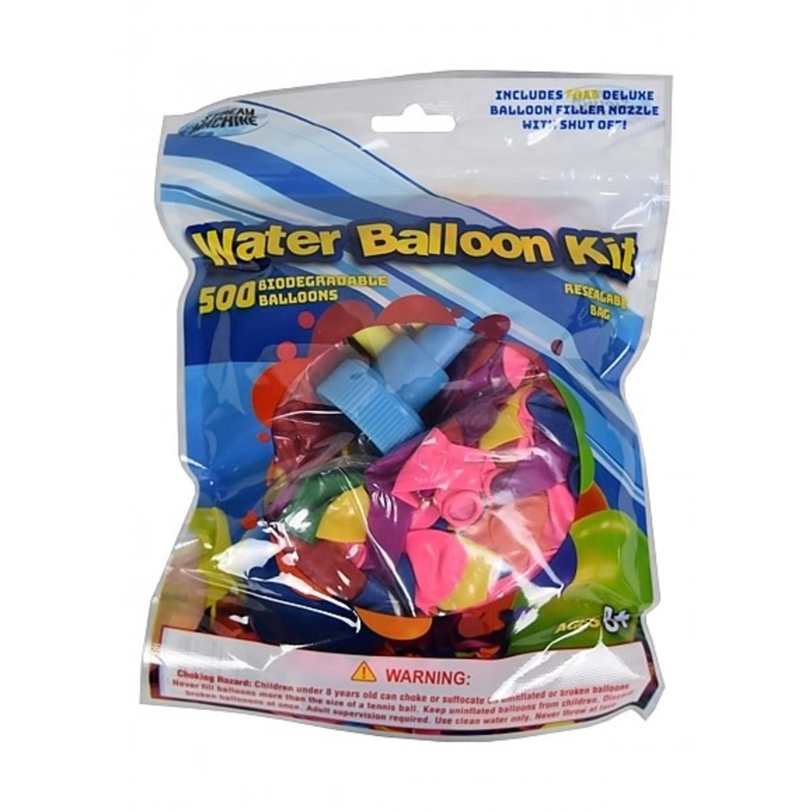 Stream Machine Stream Machine 500 Water Balloon Refill Kit
