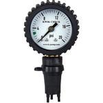 K-Pump Pressure Gauge for Boston Valves