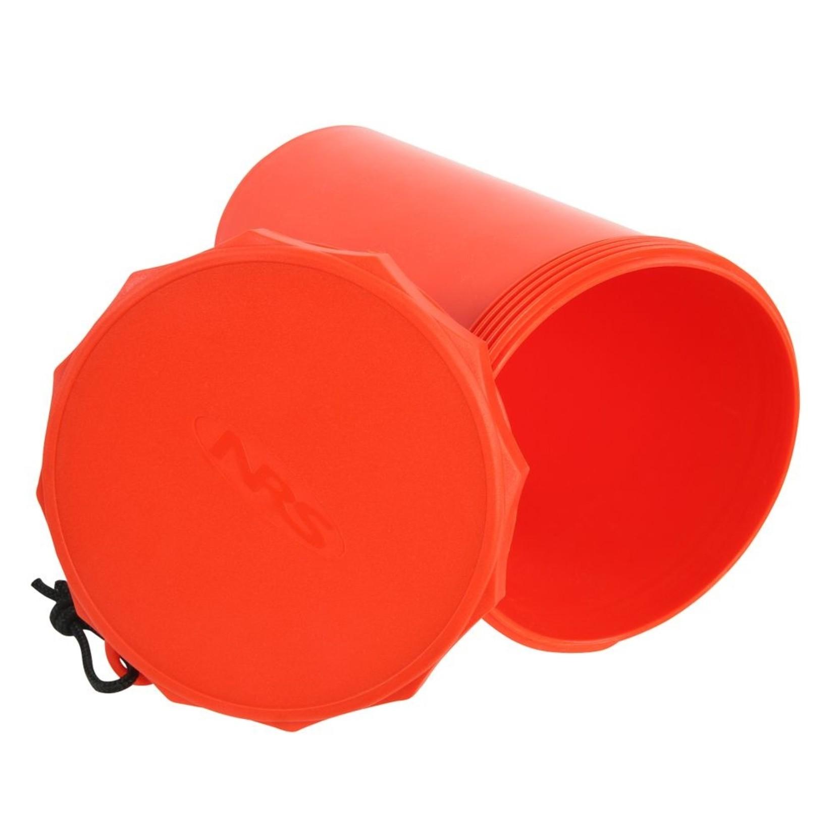 NRS NRS Cylinder Dry Case