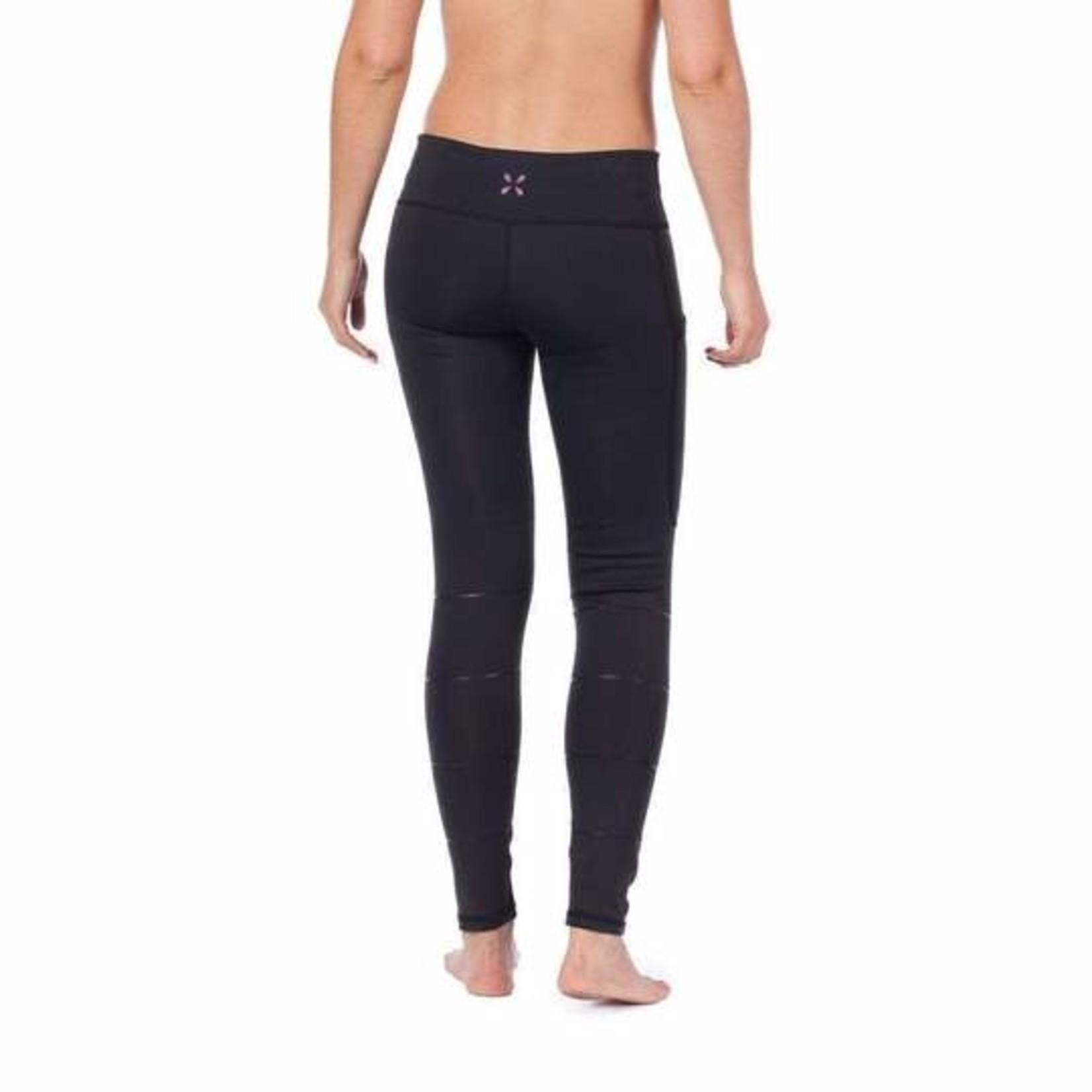 Level Six Level Six Women's Sombrio Neoprene Capri Pants