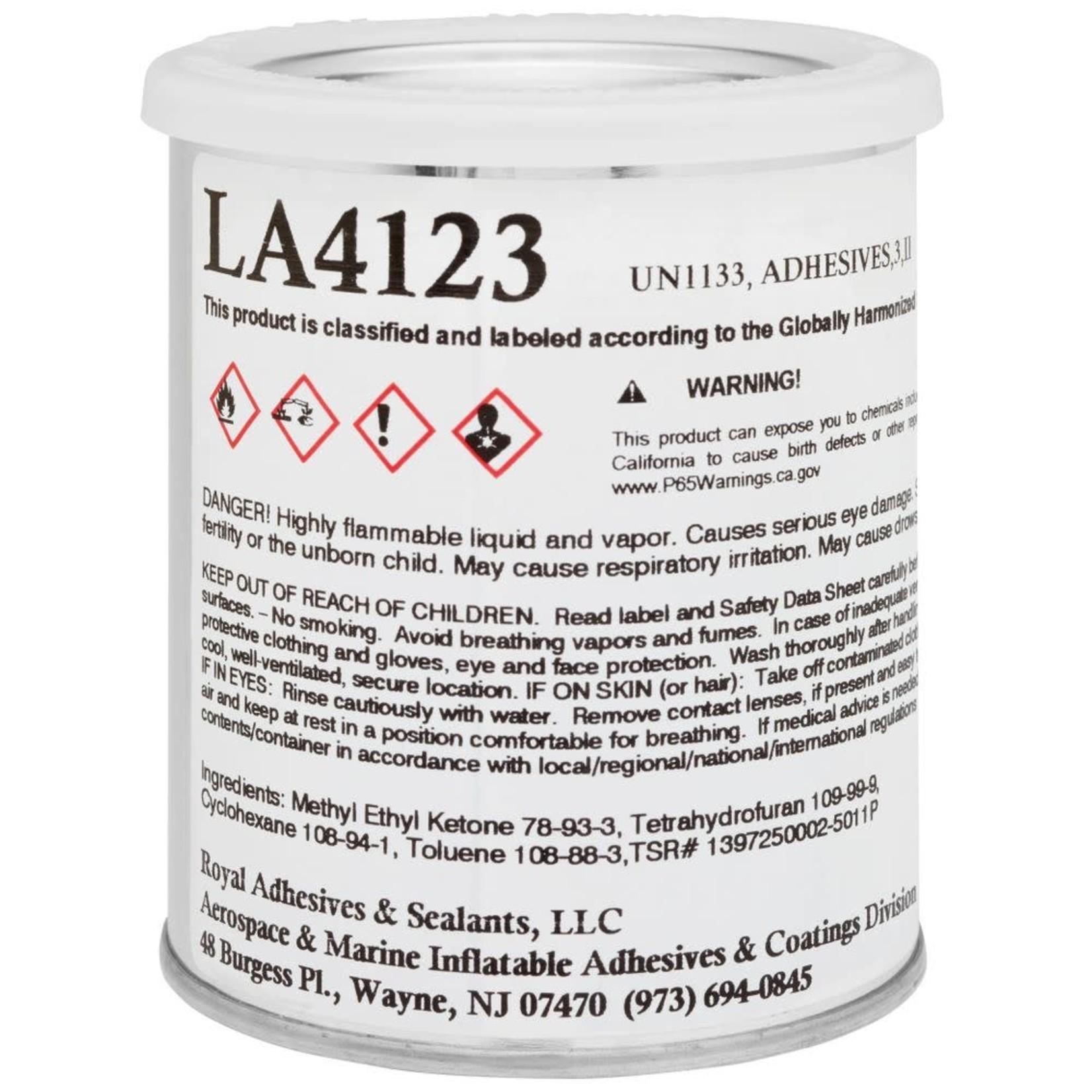 Clifton Urethane Adhesive LA 4123