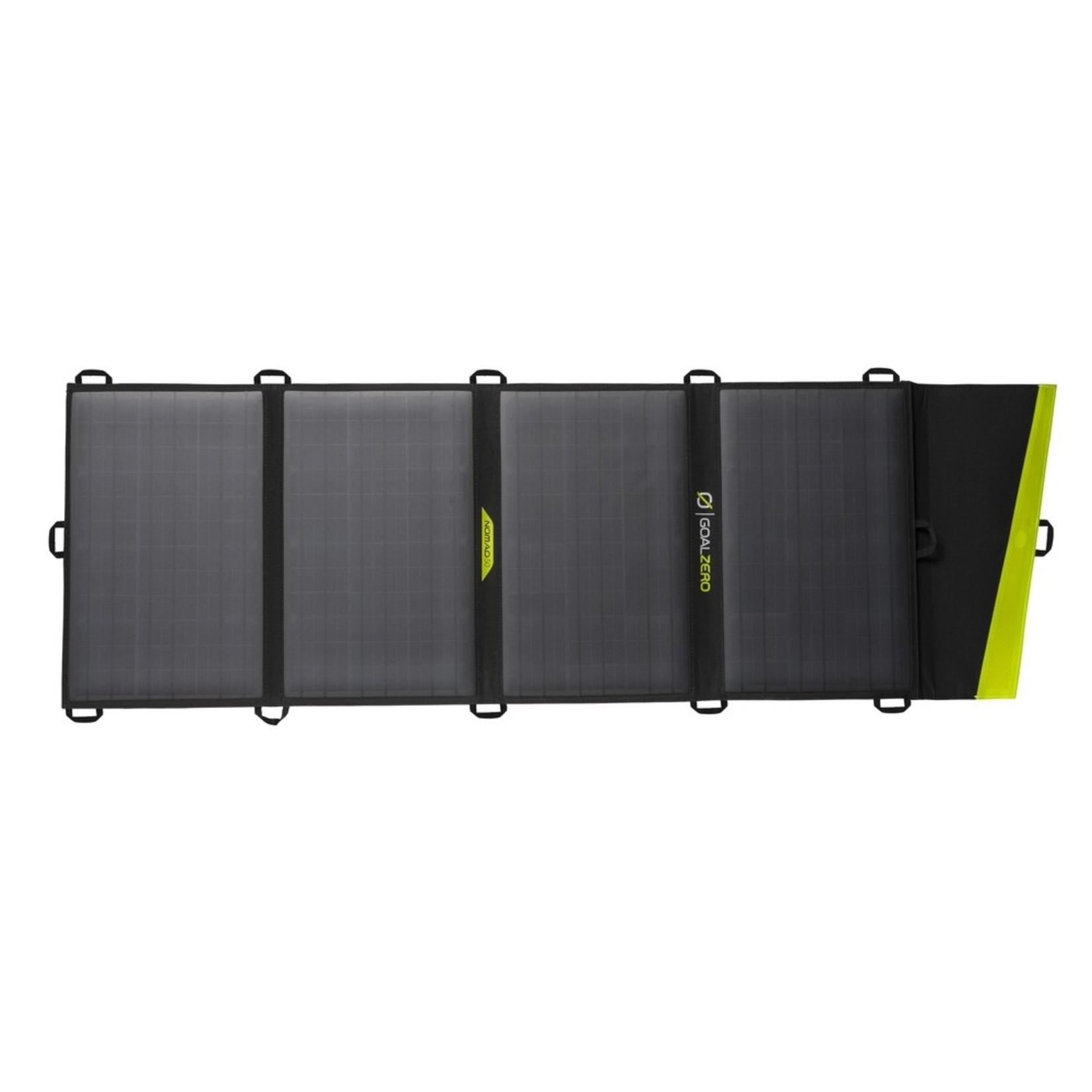 GOALZERO GOAL ZERO Nomad 50 Solar Panel