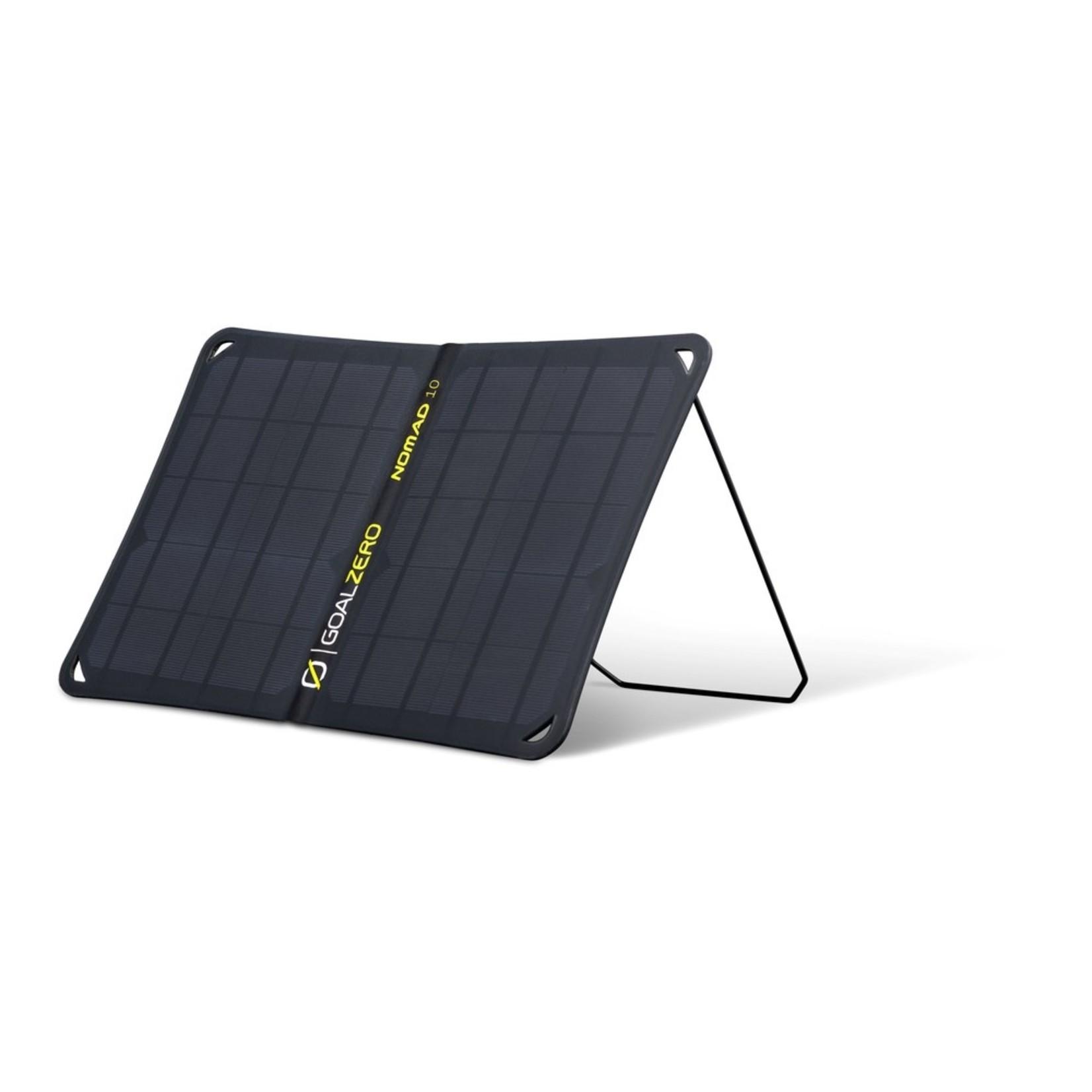 GOALZERO GOAL ZERO Venture 35 + Nomad 10 Kit