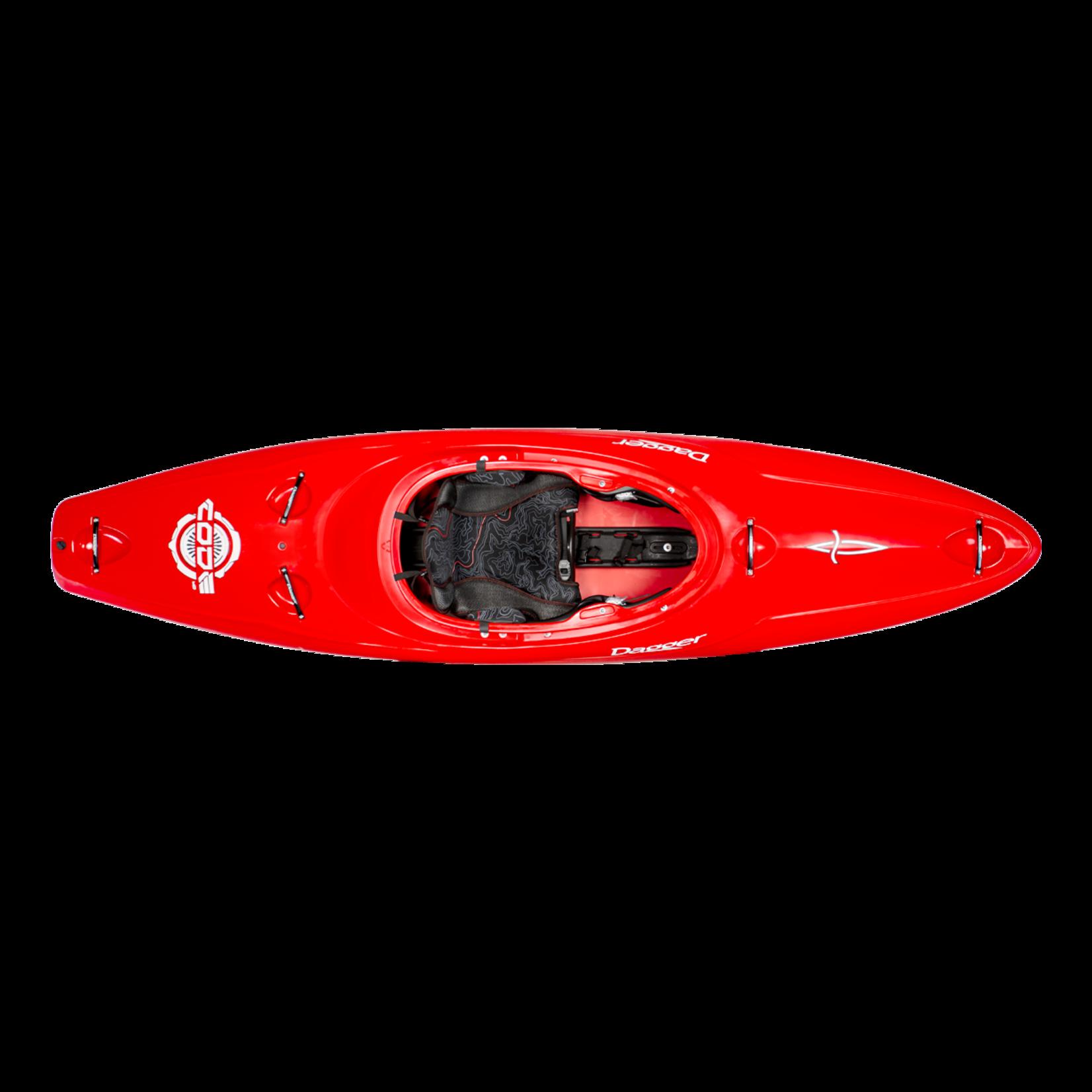 Dagger Dagger Code Whitewater Kayak