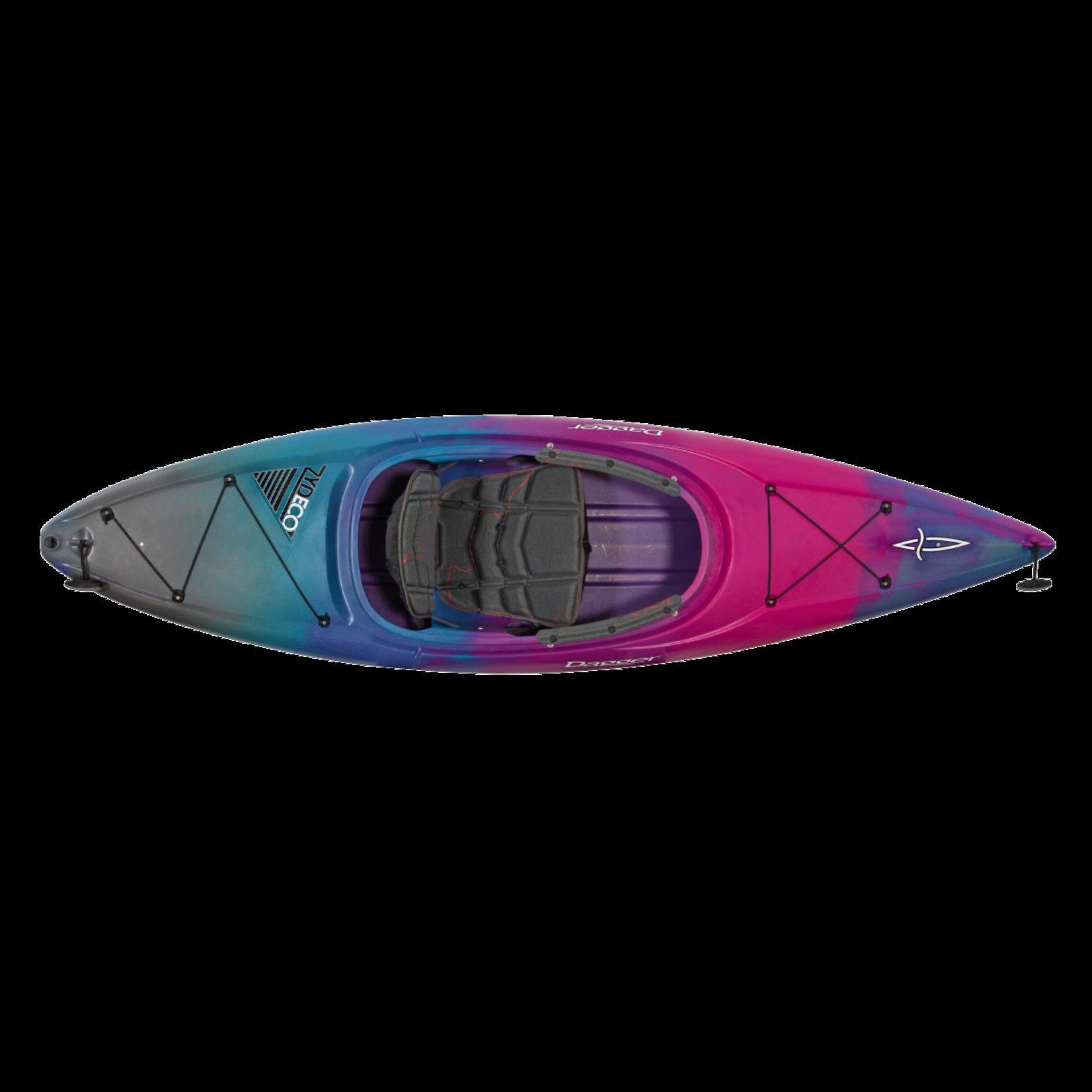 Dagger Dagger Zydeco Kayak