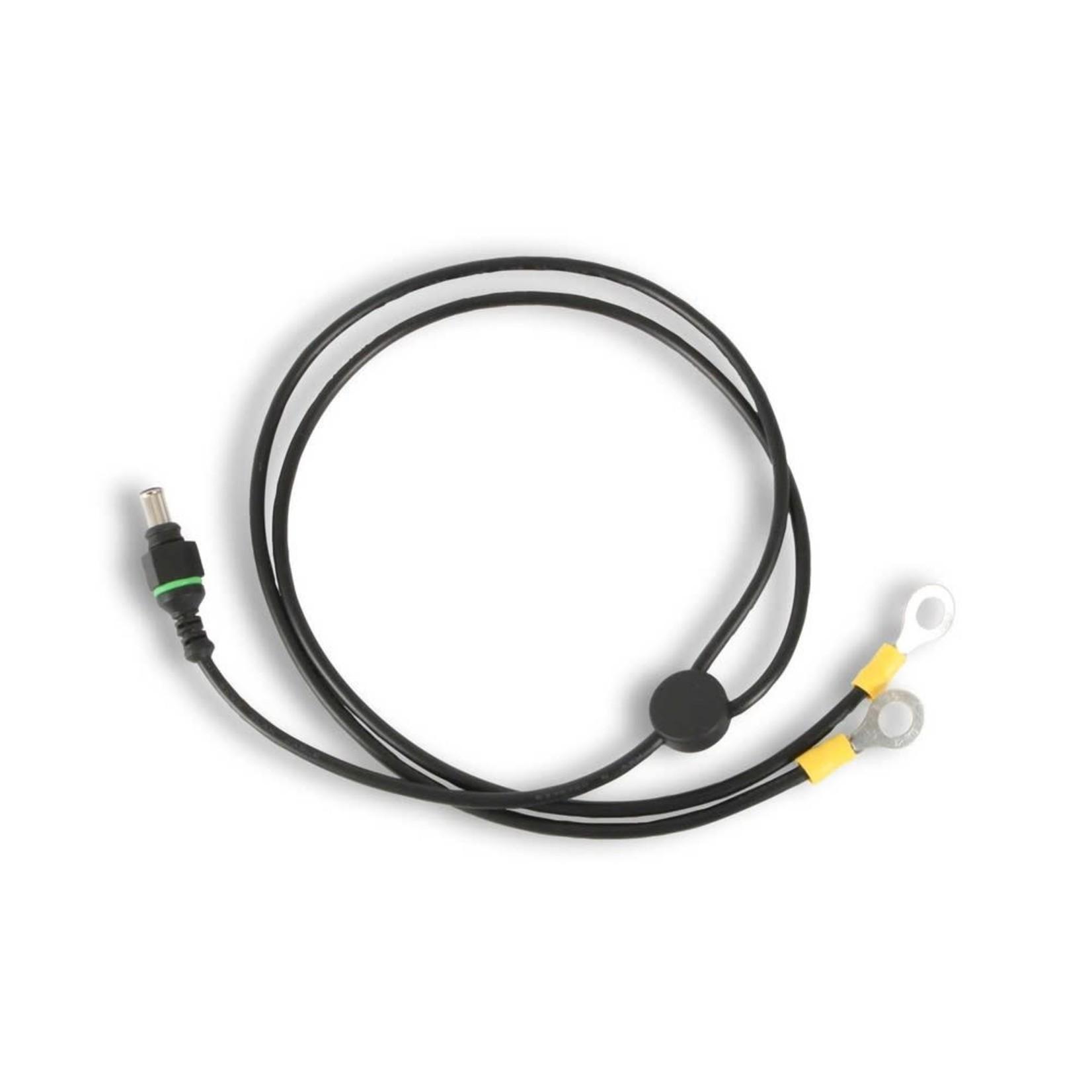 GOALZERO GOAL ZERO 6MM Male to Ring Terminal Adapter