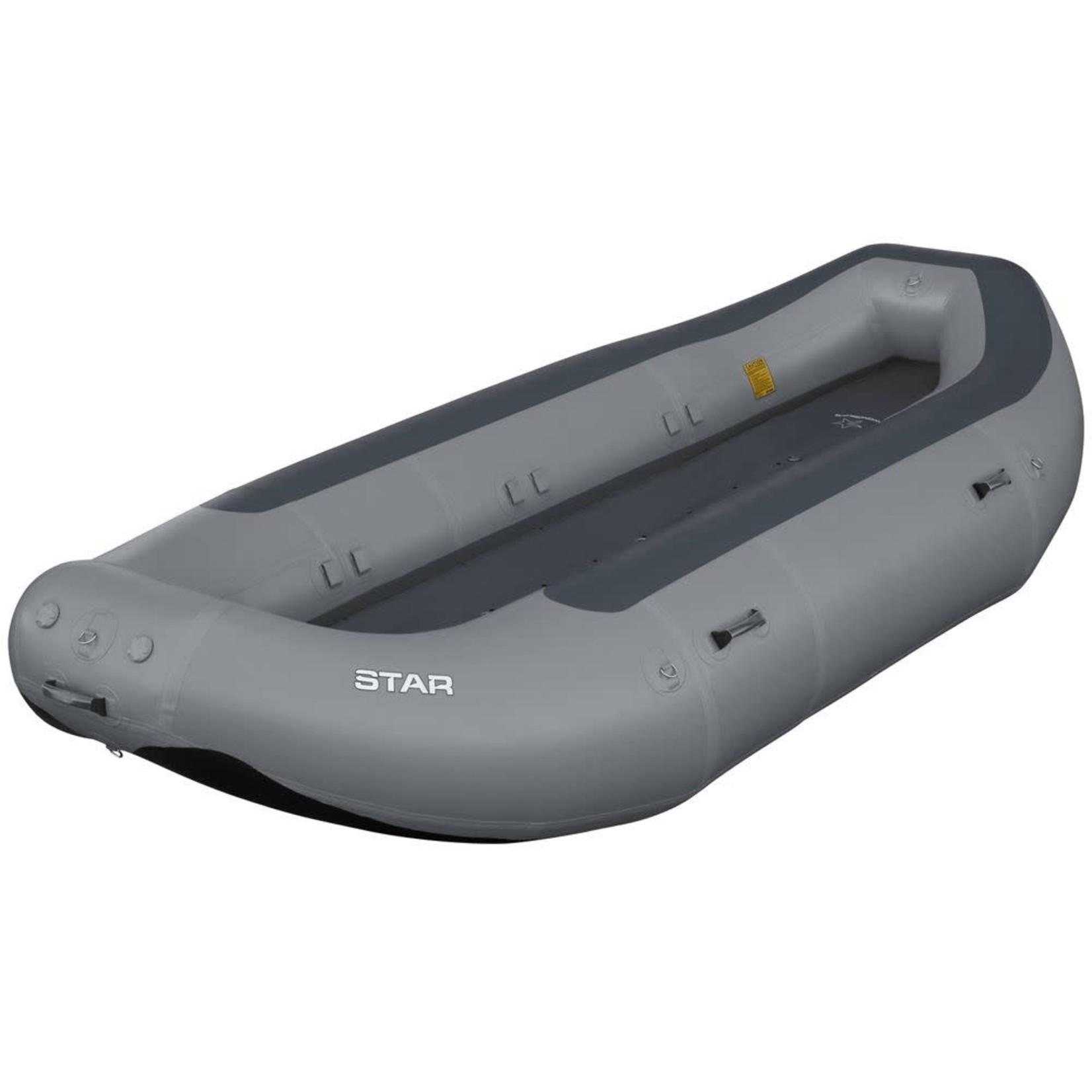 STAR STAR Wonder Bug Self-Bailing Raft