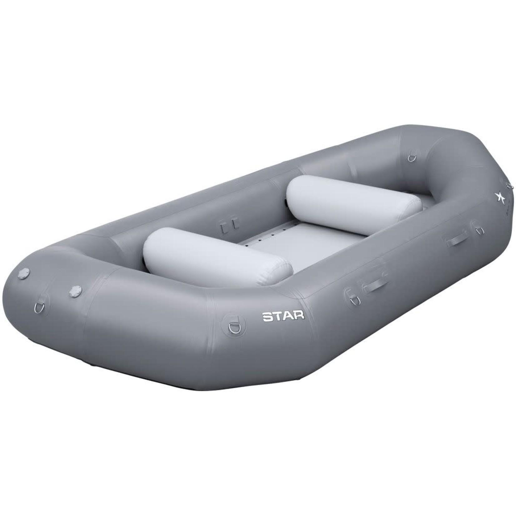 STAR STAR Outlaw 140 Self-Bailing Raft
