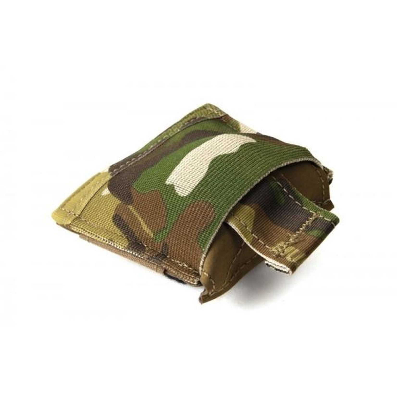 BLUE FORCE GEAR BELT MOUNTED DUMP POUCH