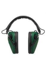 CALDWELL CALDWELL® E-MAX LOW-PROFILE HEARING PROTECTION - GREEN