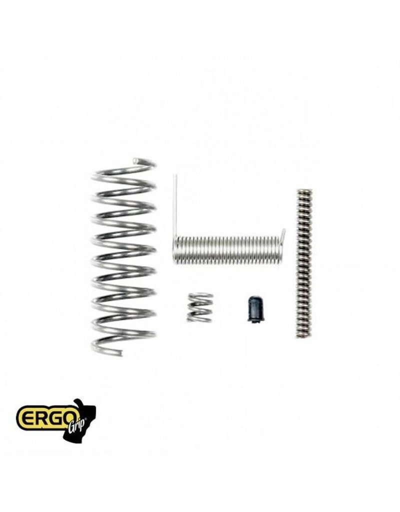 ERGO ERGO 5 PIECES AR UPPER RECEIVER SPRING KIT