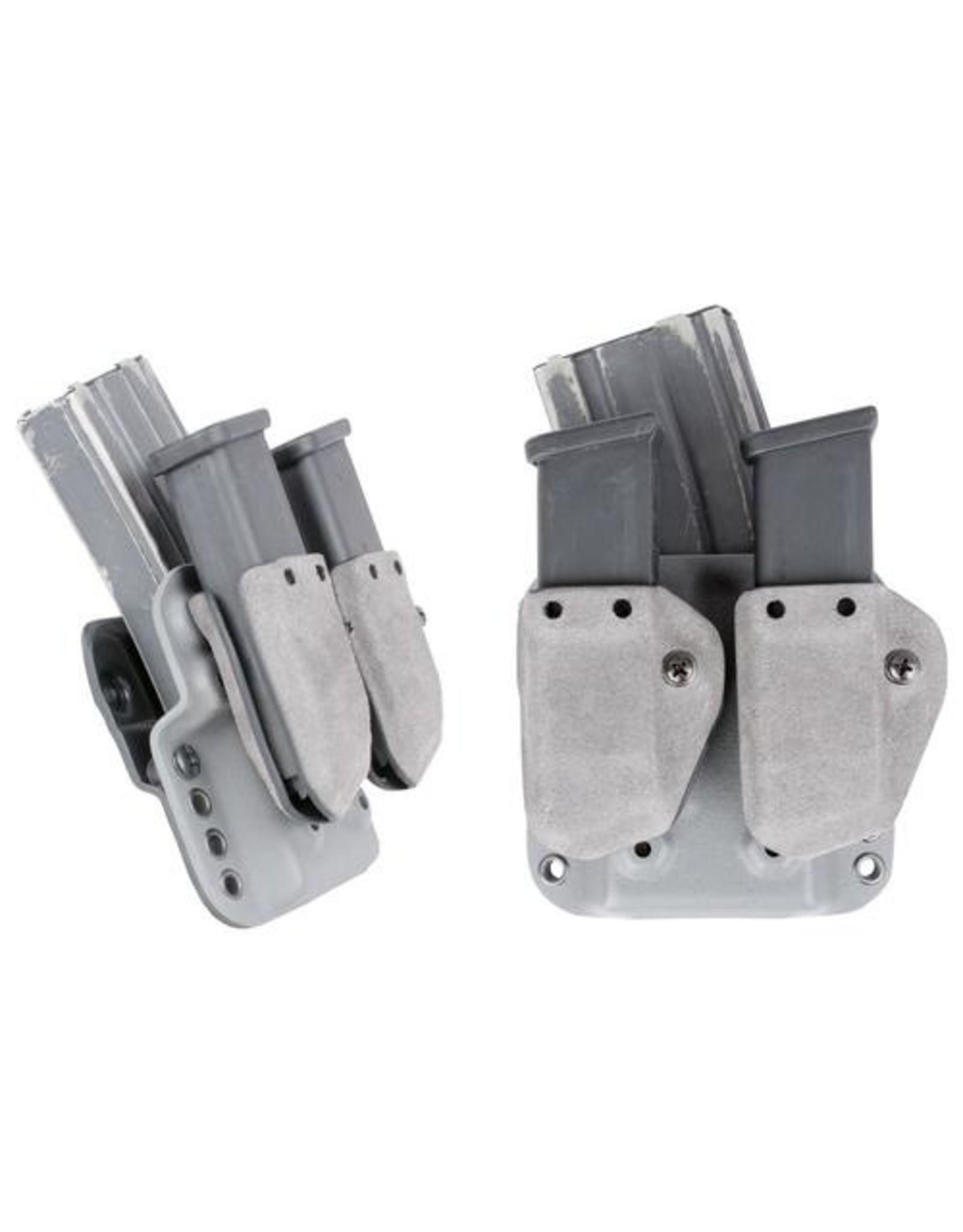 G-CODE G-CODE - HALEY STRATEGIC (HSP) PISTOL MAG KIT FOR D3 CARRIER (2 PACK)