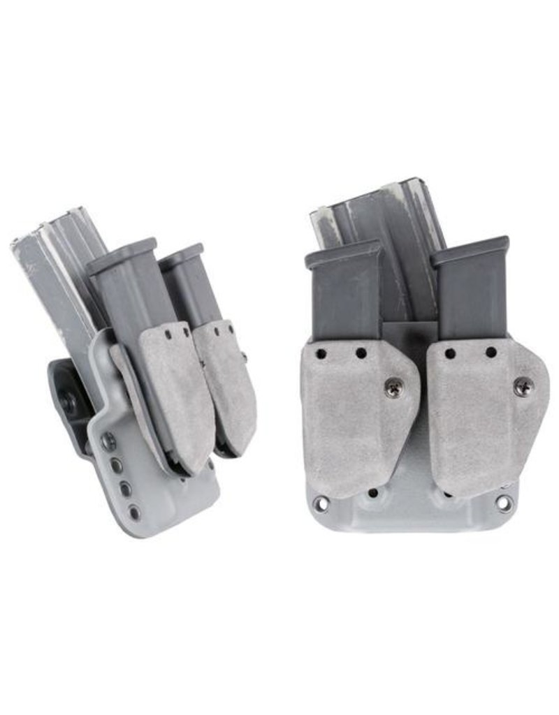 G-CODE G-CODE - HALEY STRATEGIC (HSP) PISTOL MAG KIT FOR D3 CARRIER (2 PACK)