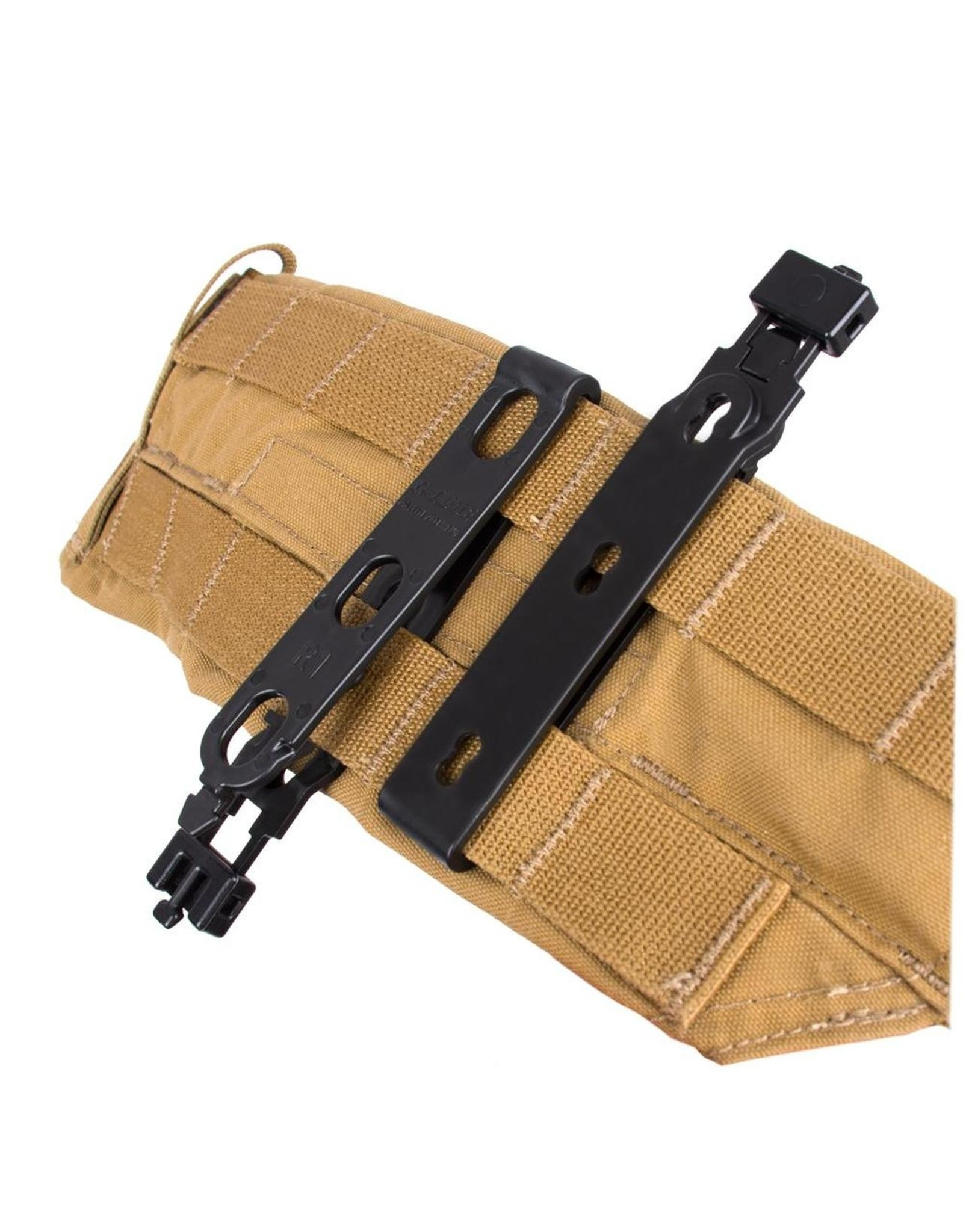 G-CODE R1 MOLLE CLIPS (PAIR)