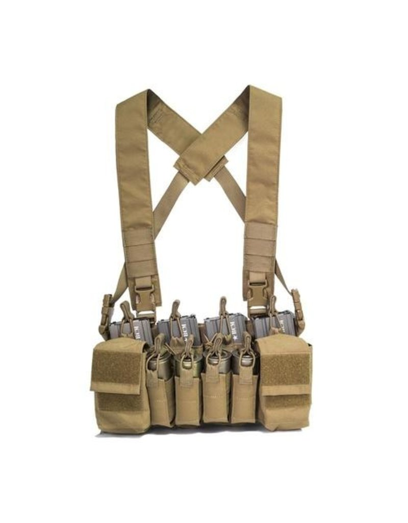 HALEY STRATEGIC PARTNERS HALEY STRATEGIC (HSP) D3CRX CHEST RIG