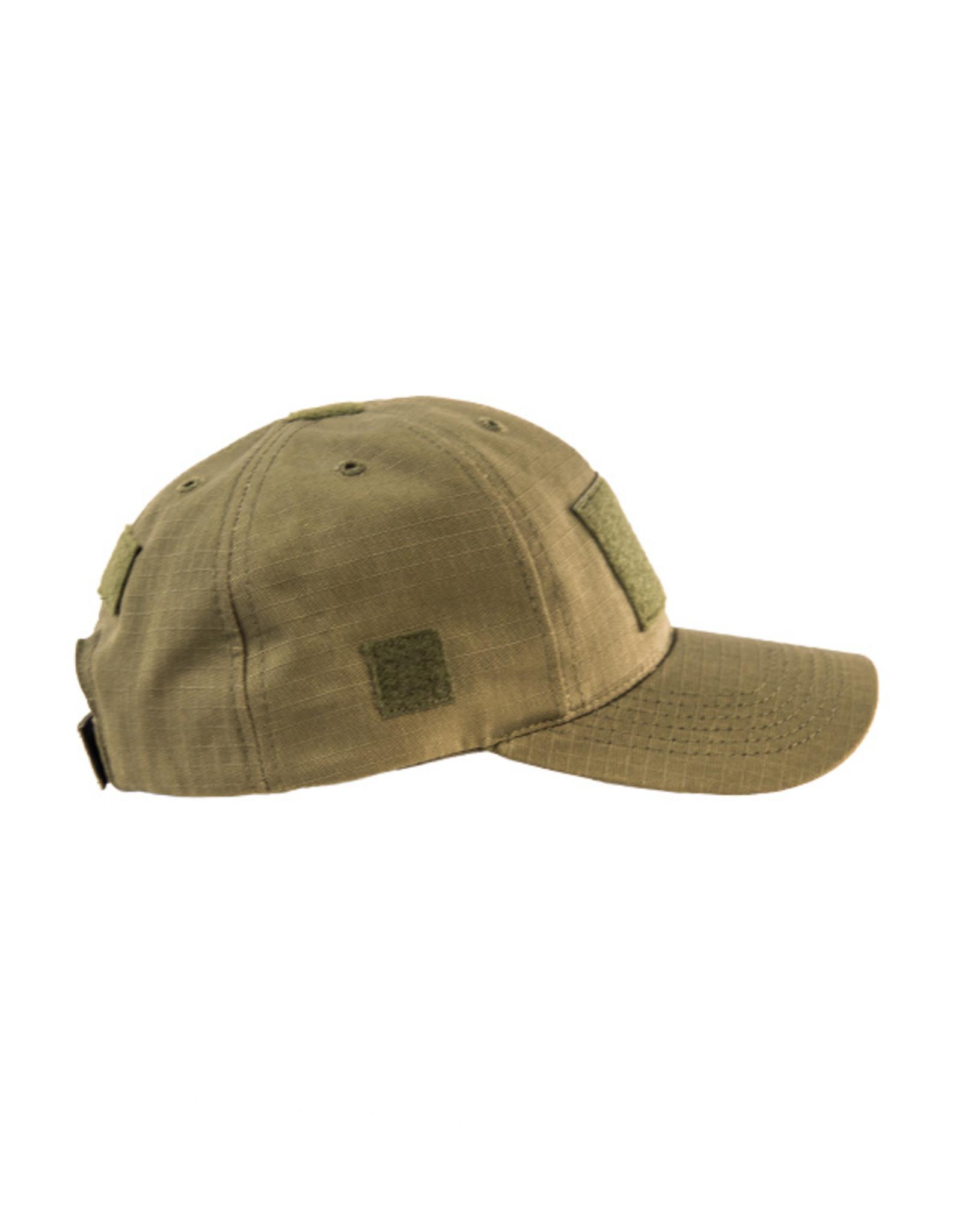 HIGH SPEED GEAR HIGH SPEED GEAR (HSGI) BASEBALL CAP - STERILE