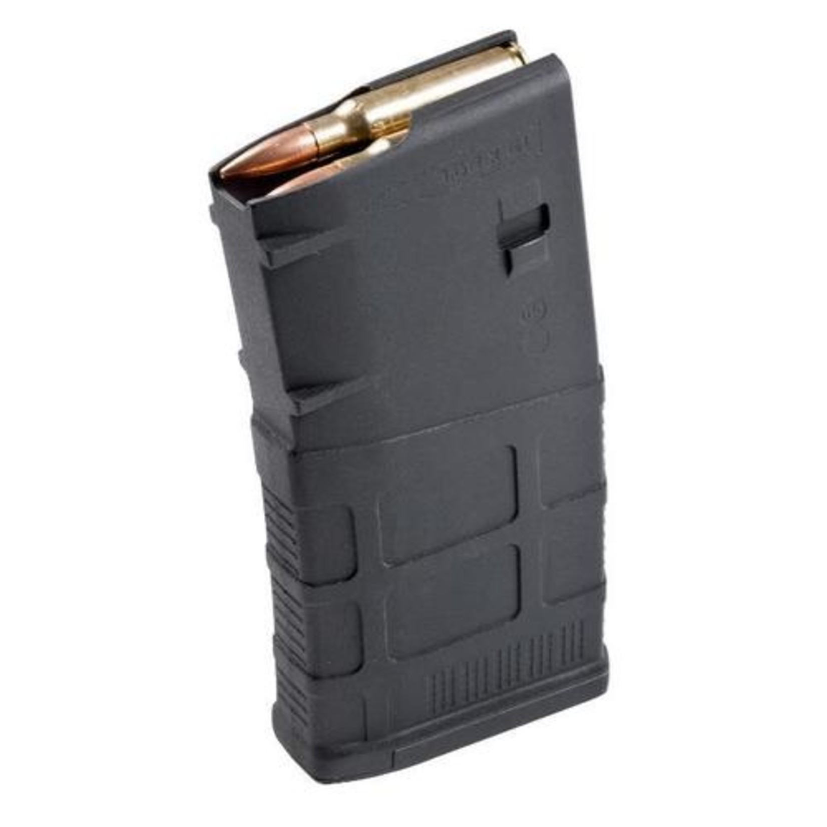 MAGPUL PMAG 20 LR/SR GEN M3, 7.62x51 PINNED TO 5