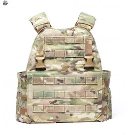 MAYFLOWER-RC ASSAULT PLATE CARRIER (APC)