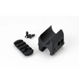 MESA TACTICAL MESA TACTICAL MAGAZINE CLAMP W/ RAIL