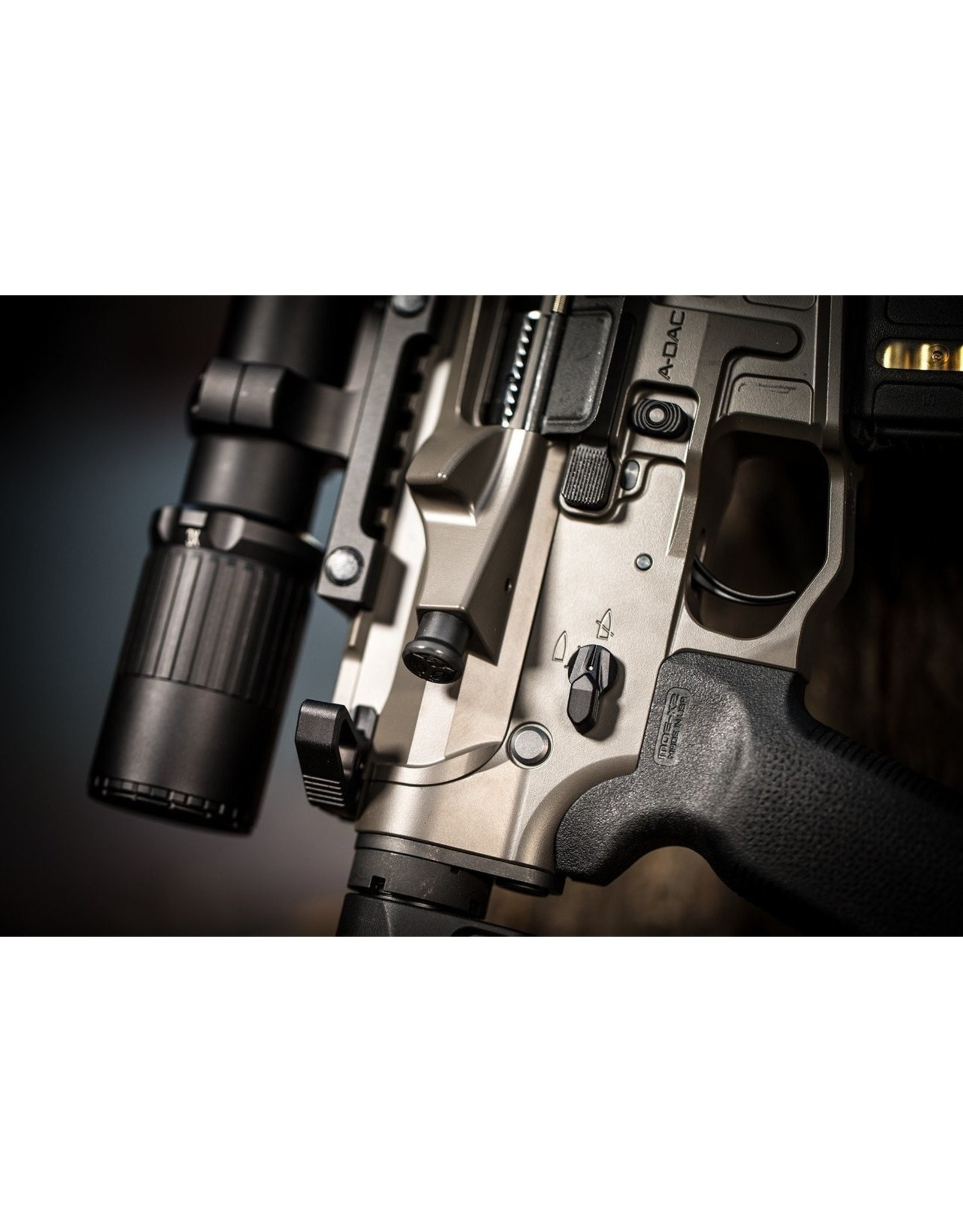 RADIAN WEAPONS RADIAN WEAPONS TALON AMBIDEXTROUS SAFETY SELECTOR 2-LEVER KIT - AR15