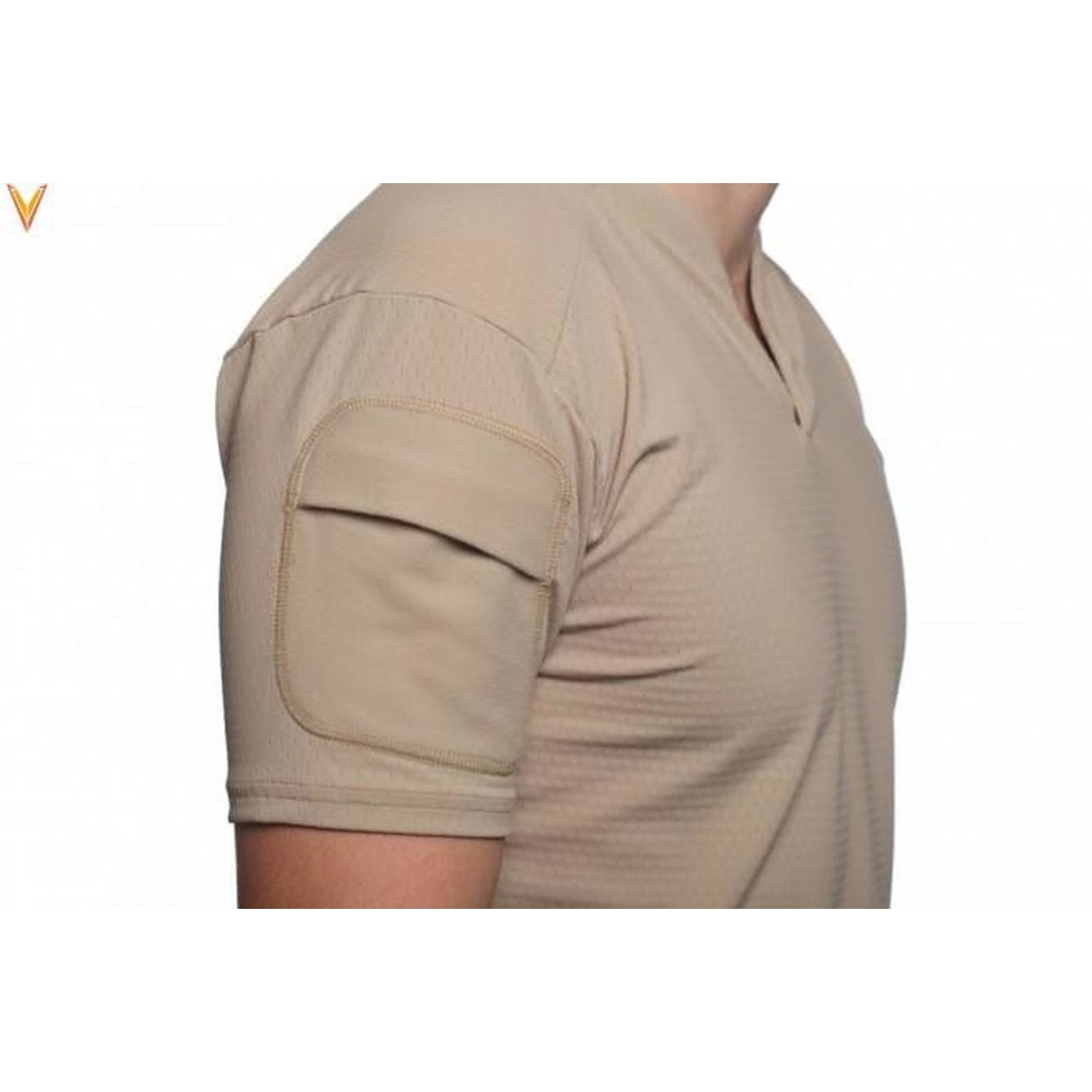 VELOCITY SYSTEMS BOSS RUGBY SHIRT
