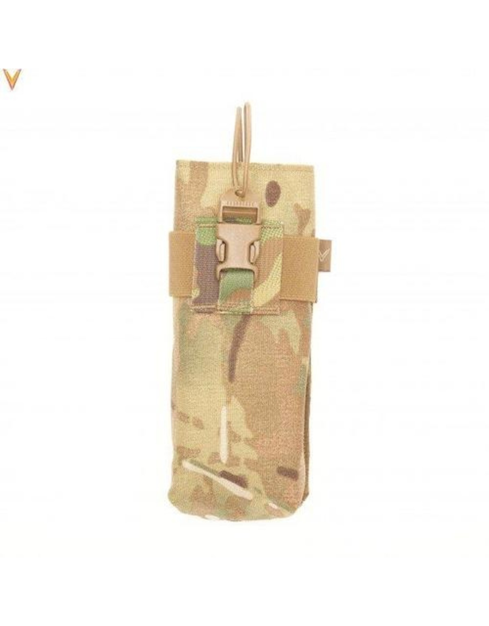 VELOCITY SYSTEMS HELIUM WHISPER MBTIR/152 RADIO POUCH