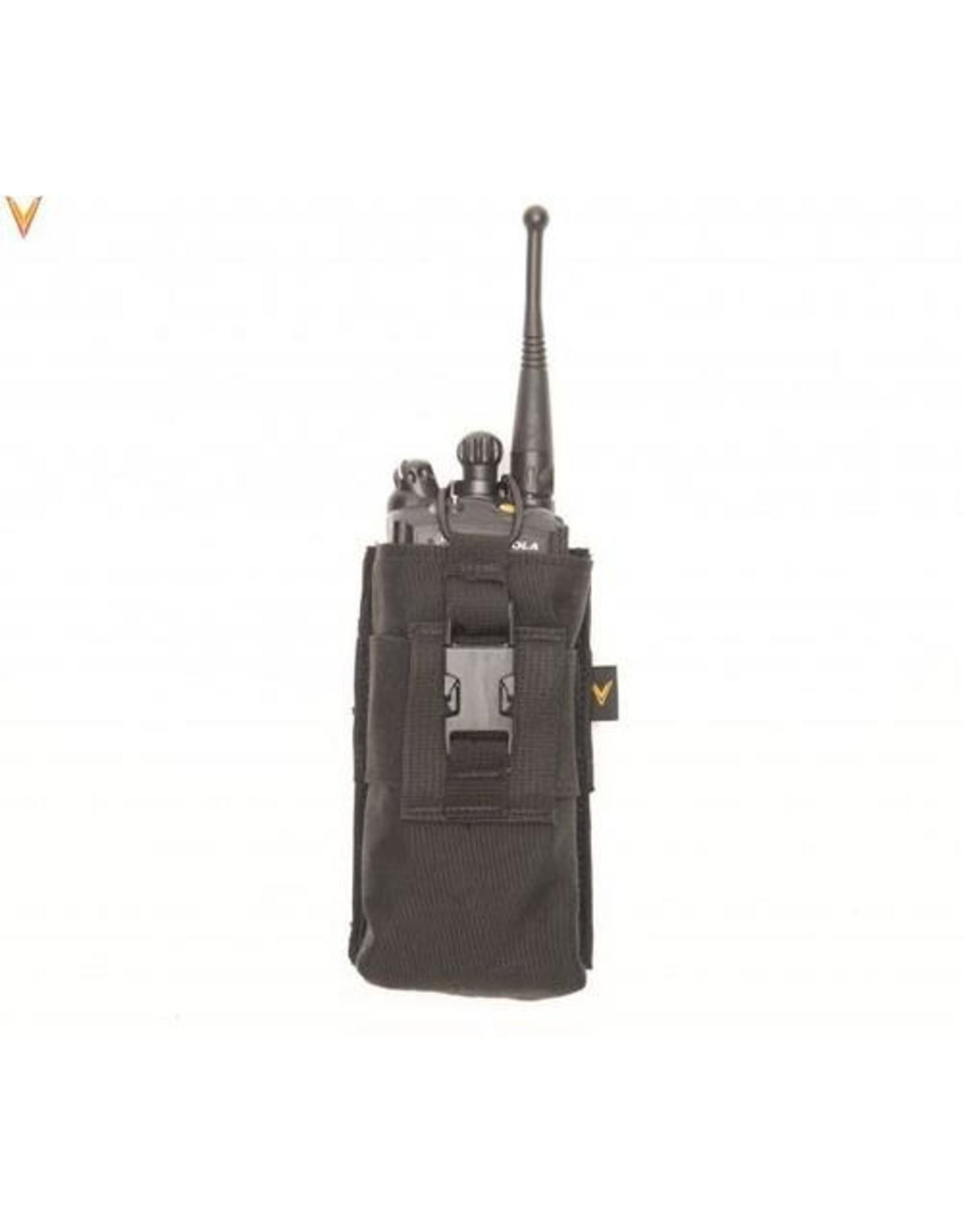 VELOCITY SYSTEMS VELOCITY SYSTEMS HELIUM WHISPER MOTOROLA RADIO POUCH