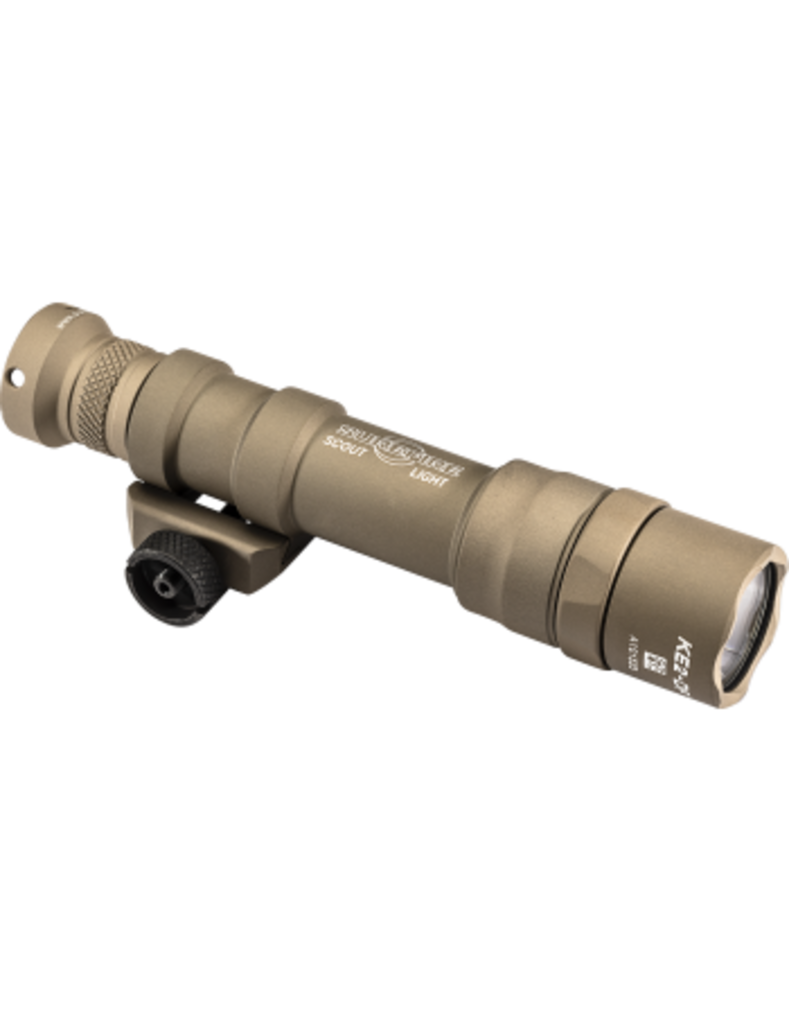 SUREFIRE SUREFIRE M600DF (DUAL FUEL) SCOUT LIGHT