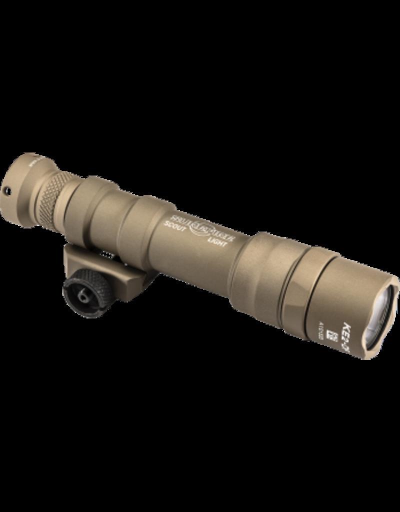 SUREFIRE SUREFIRE M600DF (DUAL FUEL) SCOUT LIGHT