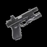 Handguns Parts & Acc.