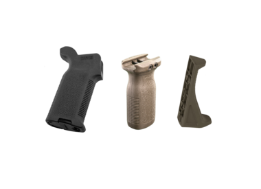 Grips & Covers