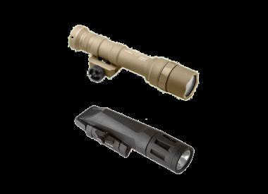 Rifle Lights