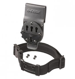 G-CODE G-CODE - RTI OPTIMAL DROP PISTOL PLATFORM