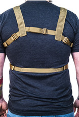 HIGH SPEED GEAR HIGH SPEED GEAR (HSGI) AO CHEST RIG