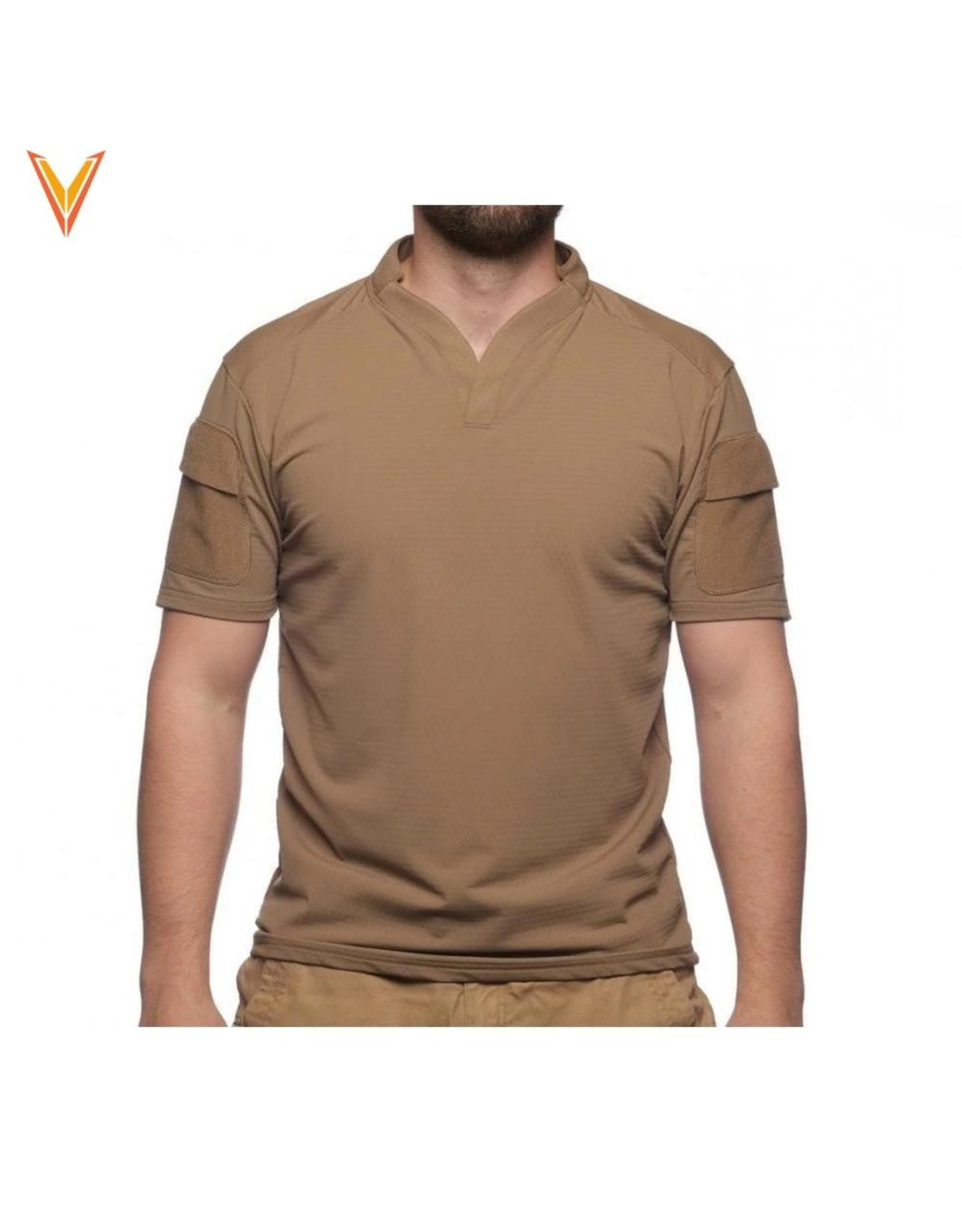 VELOCITY SYSTEMS VELOCITY SYSTEMS BOSS RUGBY SHIRT