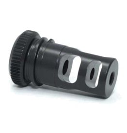 ADVANCED ARMAMENT CORP BLACKOUT 51T MUZZLE BRAKE