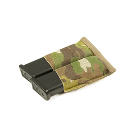 BLUE FORCE GEAR DOUBLE PISTOL MAG POUCH