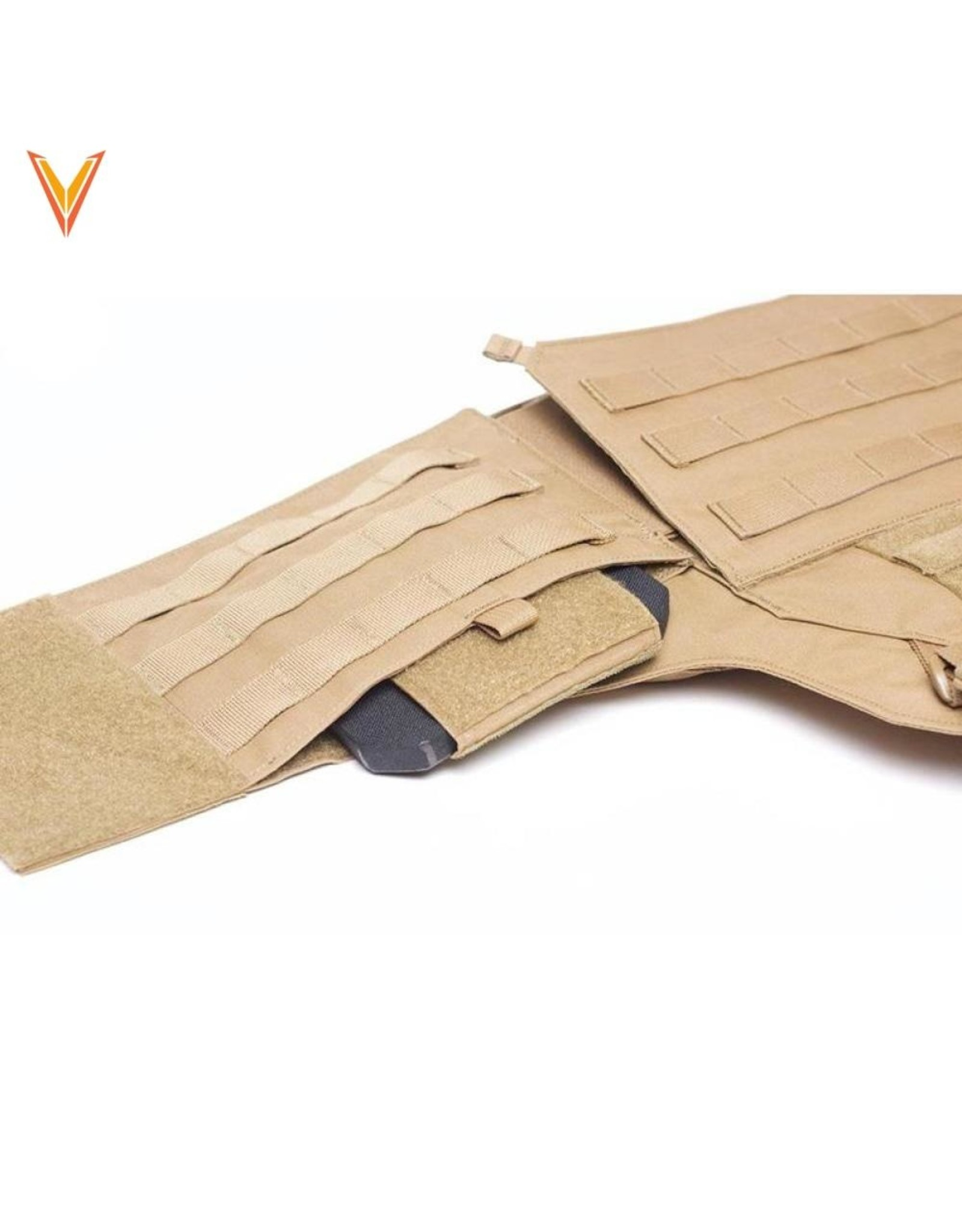 VELOCITY SYSTEMS SIDE PLATE RETENTION STRAP