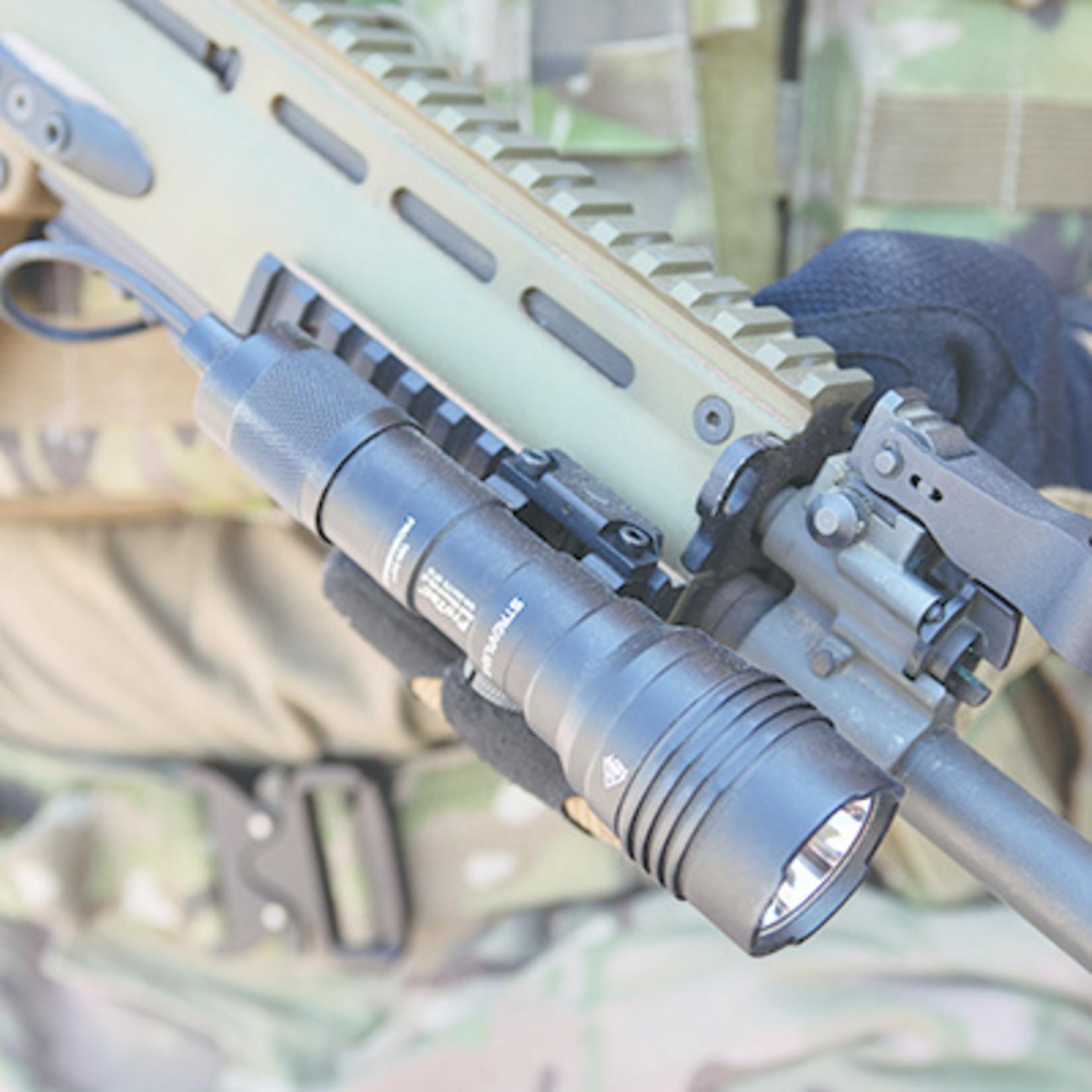 STREAMLIGHT PROTAC RAIL MOUNT HL-X LONG GUN LIGHT