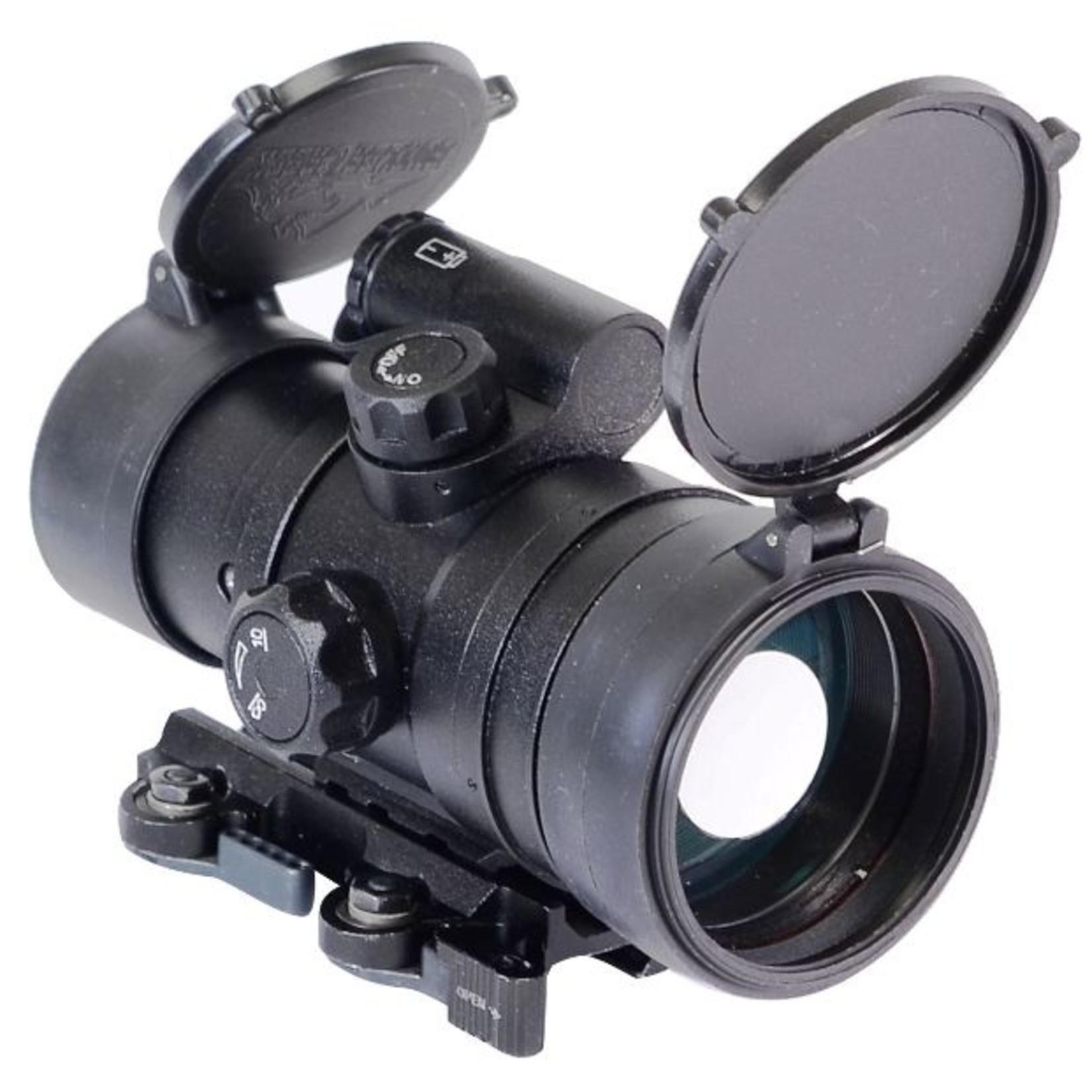 GSCI CNVD-22 CLIP-ON NIGHT VISION