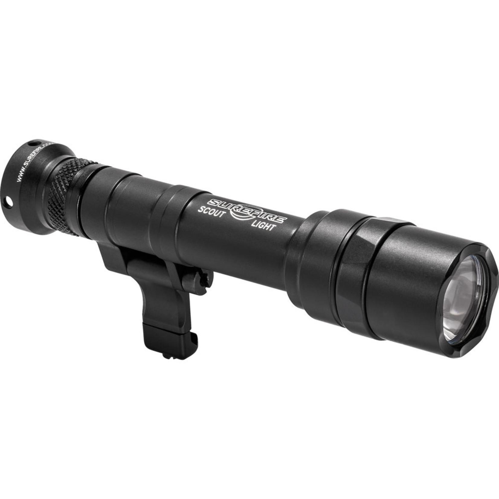 SUREFIRE M640U SCOUT LIGHT PRO