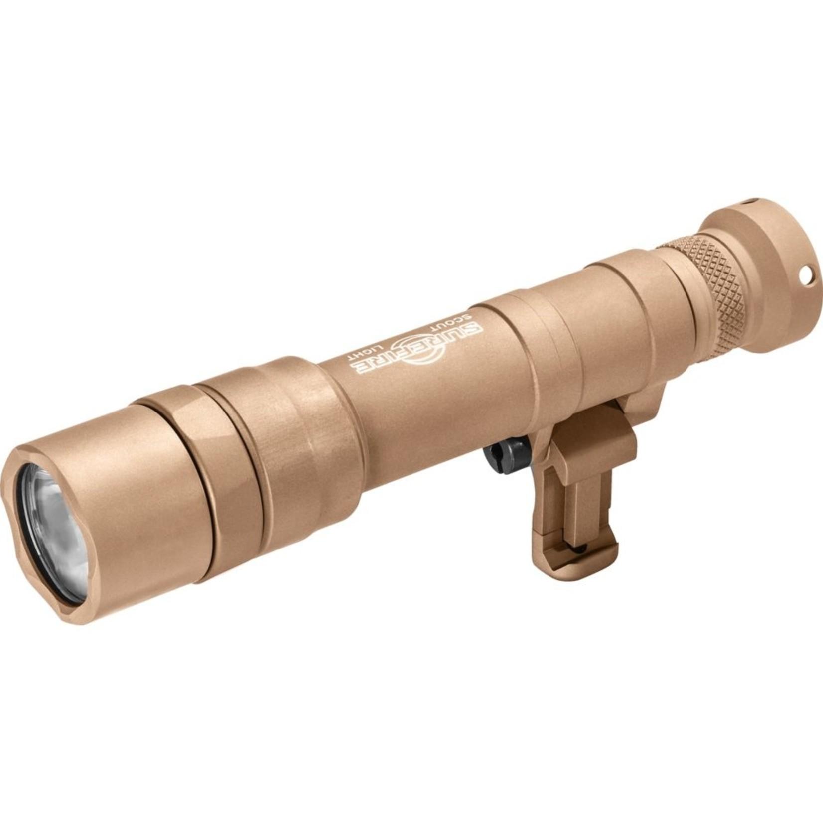 SUREFIRE M640DF DUAL FUEL SCOUT LIGHT PRO