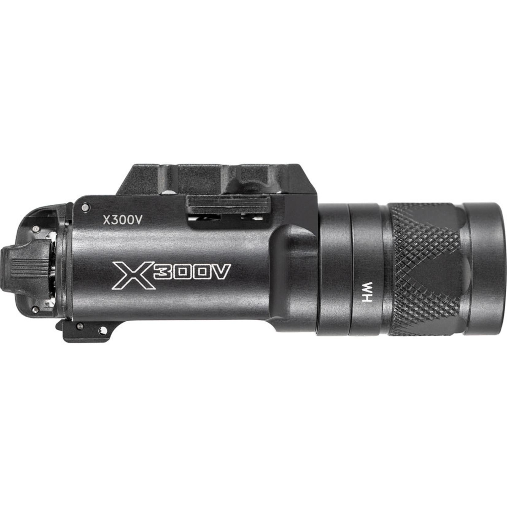 SUREFIRE X300V