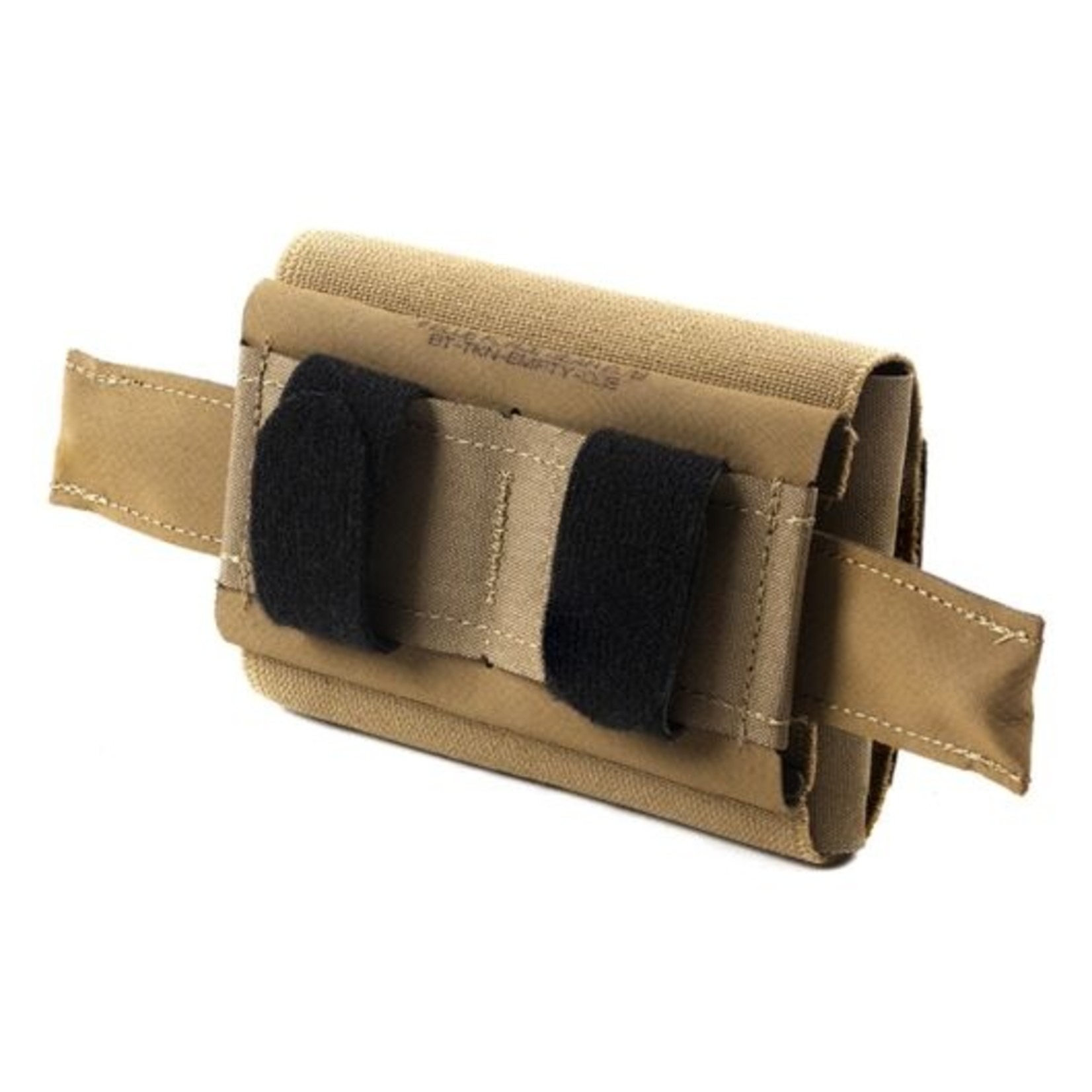 BLUE FORCE GEAR MICRO TRAUMA KIT NOW!- BELT MOUNTED