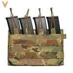 VELOCITY SYSTEMS QUAD MP7 MAGAZINE POUCH